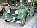 1934 Belga Rise 8C saloon by Vesters et Neirinck fl3q.JPG