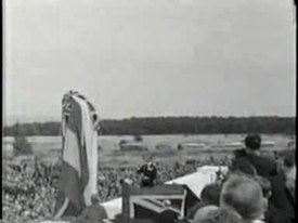 Fichier:1936 Vimy pilgrimage.ogv