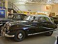 1951 Austin A90 Atlantic Heritage Motor Centre, Gaydon (1).jpg