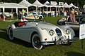 1954 Jaguar XK 140 MC (35464161584).jpg