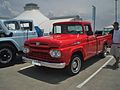1960 Ford F-100 Styleside pick up truck (5223053262).jpg