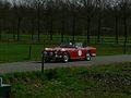 1967 Triumph TR4A (9027560758).jpg