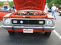 1971 AMI Rambler Gremlin AnnMD front.jpg