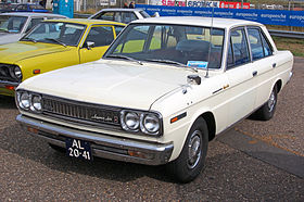 1971 Datsun 2400 Super Six pic4.JPG