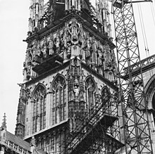 Cathedrale Notre Dame De Rouen Wikipedia