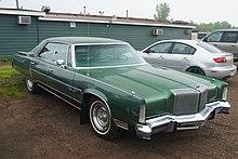 Chrysler New Yorker Wikipedia