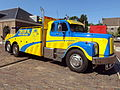 1977 Scania LS8650S AKGU (1977), Dutch licence registration 81-43-VB pic2.JPG