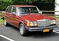 1980s Mercedes 240D (10005361343).jpg