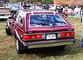 1983 AMC Eagle at 2012 Rockville r.jpg