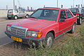1983 Mercedes-benz 190 E (8113486315).jpg
