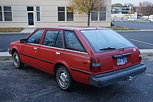 Nissan Sentra Wikipedia The 2021 nissan sentra looks seriously snazzy for a compact car that starts at just over $20,000. nissan sentra wikipedia