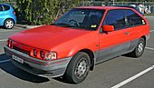 1987-1990 Ford Laser (KE) TX3 3-door hatchback 01.jpg