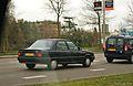 1988 Renault 9 GTX Cheverny (13412419605).jpg