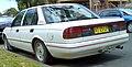 1989 Ford Fairmont (EA II) Ghia sedan (2008-11-04).jpg