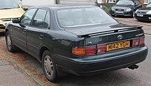 Toyota Camry Xv10 Wikipedia