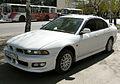 1998 Mitsubishi Galant 01.jpg