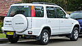 1999-2001 Honda CR-V Sport wagon 04.jpg