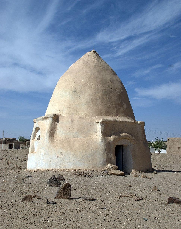 1Wali tomb,El Kurru
