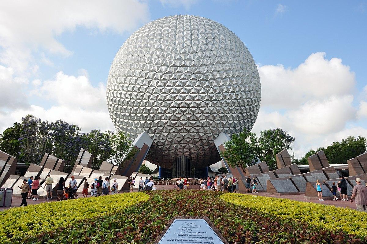Epcot: Parques da Disney