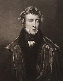 George James Welbore Agar-Ellis