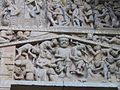 2003 Conques carving detail IMG 6349.JPG