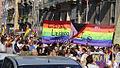 2003 La Lista lesbica italiana al Bari Pride.jpg