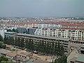 2004年包头宾馆附楼上看包头 Baotou Hotel - panoramio (2).jpg