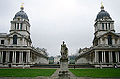2005-03-31 - United Kingdom - England - London - Greenwich - Old Royal Naval College 4 4887169693.jpg