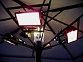 2006-01-08 - London - British Library - Cafe - Heat Lamps (4888570798).jpg