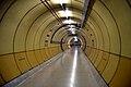 2006-02-05 - United Kingdom - England - London - Underground - King's Cross - Tunnel 4888059131.jpg