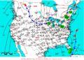 2006-05-17 Surface Weather Map NOAA.png