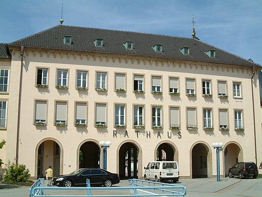 2006 06 09 1145 FT Rathaus01