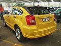 2006 Dodge Caliber (PM) SXT hatchback (5151425393).jpg