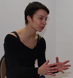 2007 FoC, Magda Mleczak 001.jpg