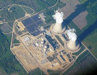 Byron Nuclear Generating Station - Byron Nuclear Generating Station