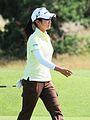 2009 Women's British Open – Ai Miyazato (5).jpg
