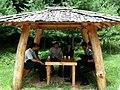 2010년 7월 29일 경기도 용인시 한국소방산업기술원 제16기 소방간부후보생 방문 사진 014 최광모 Kwangmo's iPhone.jpg