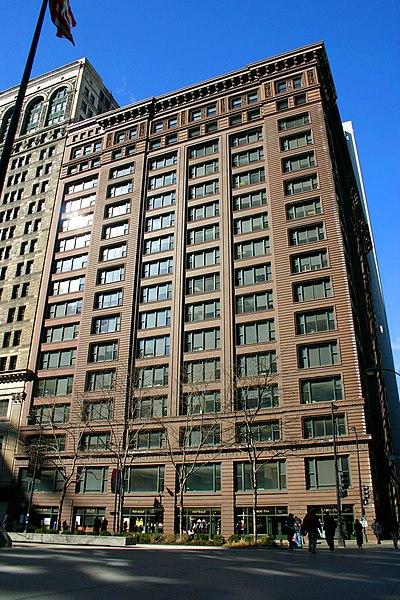 Sc Devotion List New York Buildings