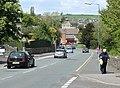 2010 , Silver Street, Midsomer Norton - geograph.org.uk - 1851870.jpg
