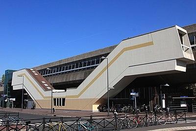 Neuilly-Plaisance station
