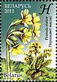 2011. Stamp of Belarus 46-2010-12-27-m1.jpg