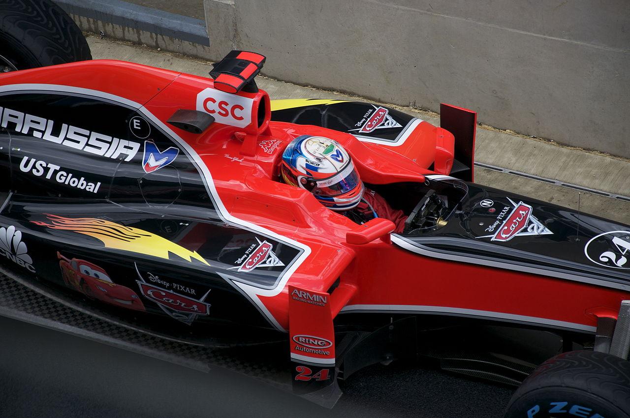 File 2011 British Gp Cars 2