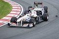 2011 Canadian GP - Kobayashi-Heidfeld crash.jpg
