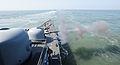 2012년 3월 해군 영주함76미리포 사격(2) (7219728930).jpg