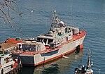 2012-09-05 Севастополь. Малый противолодочный катер на подводных крыльях «Владимирец».jpg