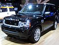 2012 Land Rover LR4 HSE Luxury Edition -- 2012 NYIAS.JPG