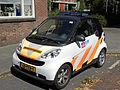 2012 Smart 451 Fortwo Coupe MHD Verkeersregelaar (9512604190).jpg