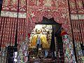 20130915-Beijing-Yonghegong Lama Temple-Statue of Tsong-kha-pa.JPG