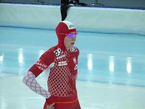 Natalia Czerwonka - Image: 2013 WSDC Sochi Natalia Czerwonka