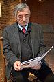 2014-10-07 Hans Georg Bulla liest in der Marktkirche von Hannover, (3).JPG